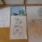 Ukázky prací
