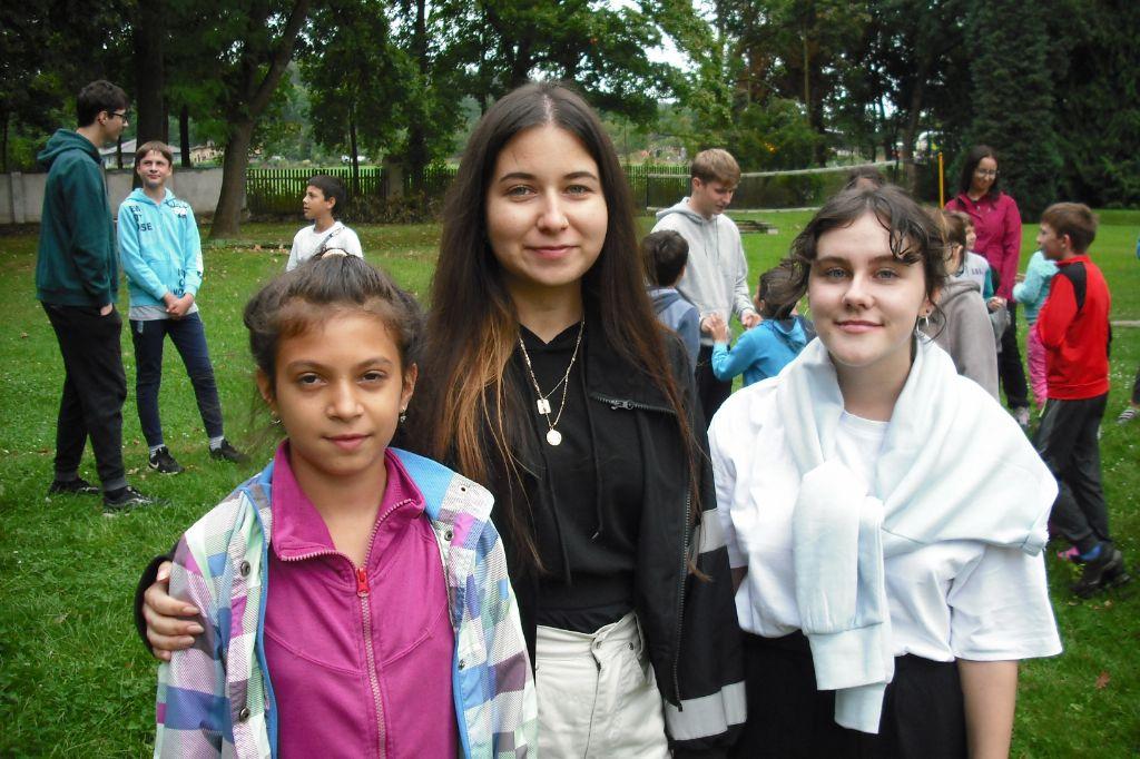 Další návštěva křesťanů 18. září