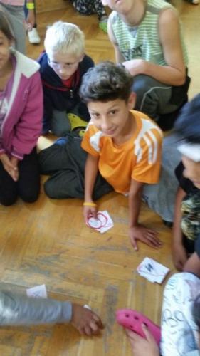Úspěšný start ve škole – hravě žij zdravě