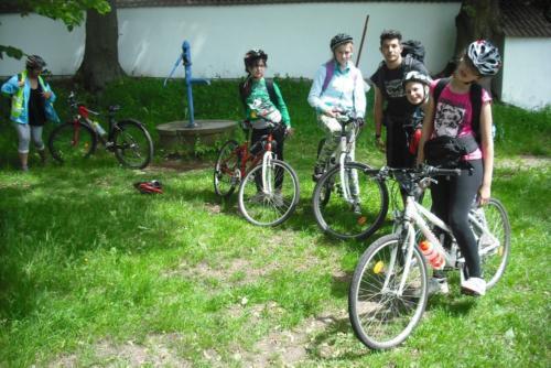 cyklovikend18